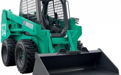 Skid Steering Loaders | JD Equipment of Pennsburg