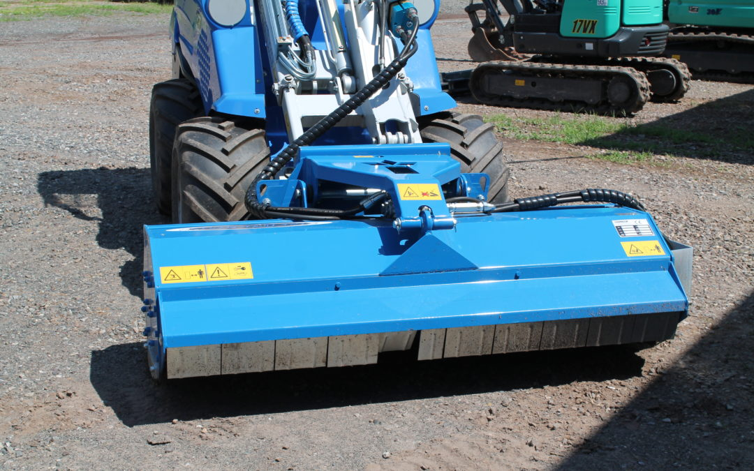 MultiOne Flail Mower